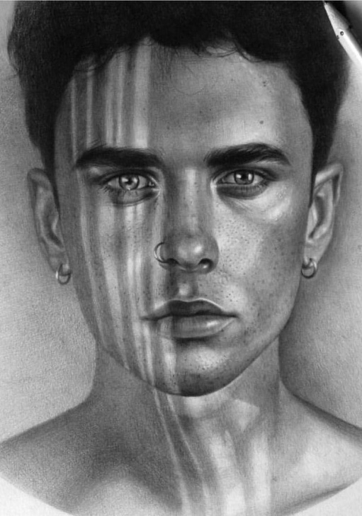 Amazing Amazing Charcoal Drawings Tutorial 45+ Amazing Charcoal Drawings! How To Get Started Drawing With Photo