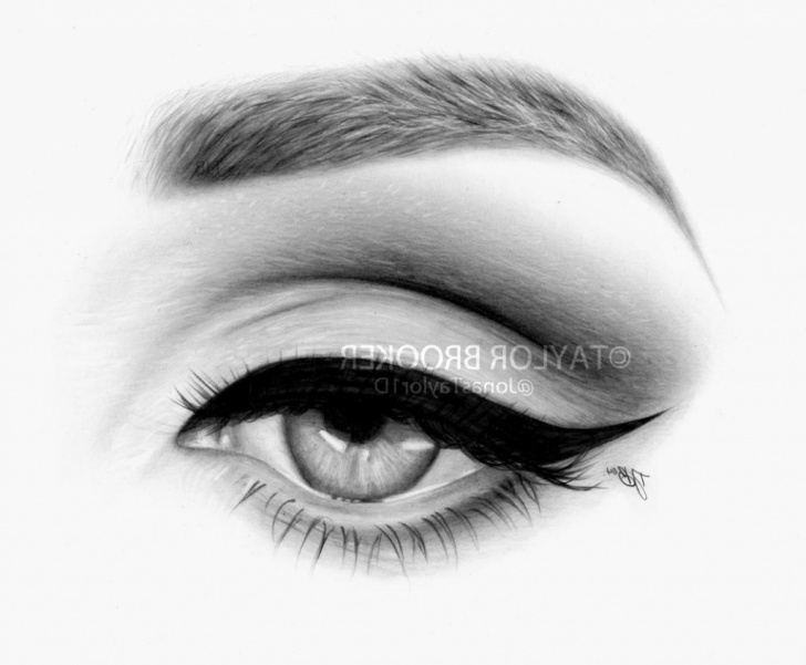 Amazing Black Pencil Drawing Courses Lips Pencil Sketch At Paintingvalley | Explore Collection Of Image
