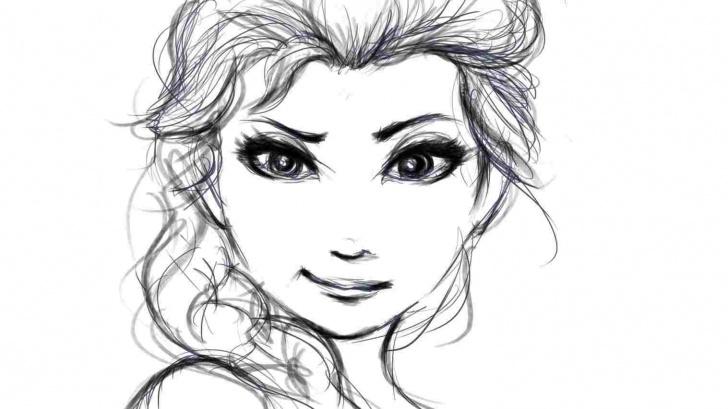 Amazing Cartoon Pencil Drawing Courses Easy Pencil Drawings Of Cartoon Characters - Gigantesdescalzos Pics