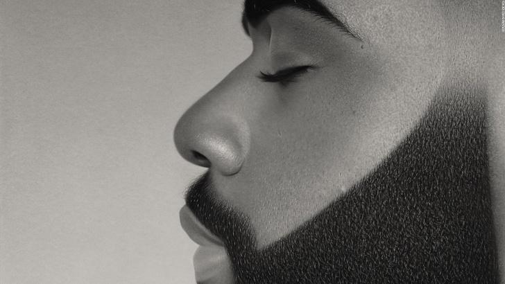 Amazing Kelvin Okafor Art Step by Step Artist Kelvin Okafor's Photo-Realistic Portraits - Cnn Style Photos