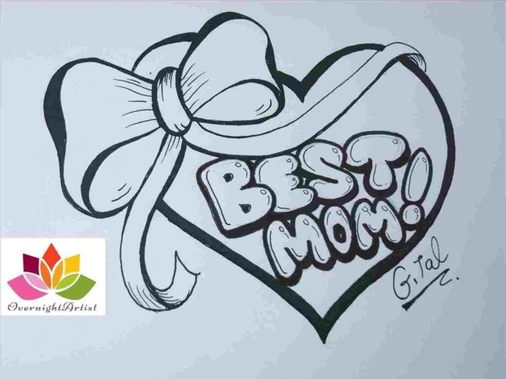 Amazing Love Sketches Easy Courses Easy Love Sketches At Paintingvalley | Explore Collection Of Picture
