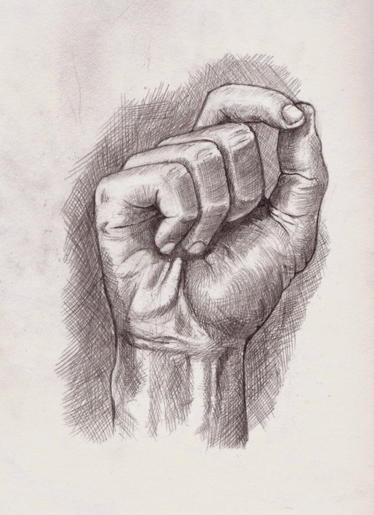 Amazing Tonal Pencil Drawing Tutorial Tonal Hand Pencil Drawing I   Richie Punyer Picture