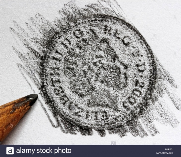 Awesome Pencil Rubbing Art Techniques for Beginners Pencil Rubbing Stock Photos & Pencil Rubbing Stock Images - Alamy Pic
