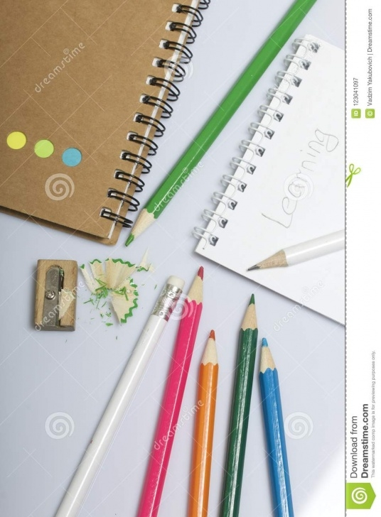 Awesome Pencil Shaving Drawing for Beginners Stationery For School And Teaching. Notepad And Pencils For Writing Images