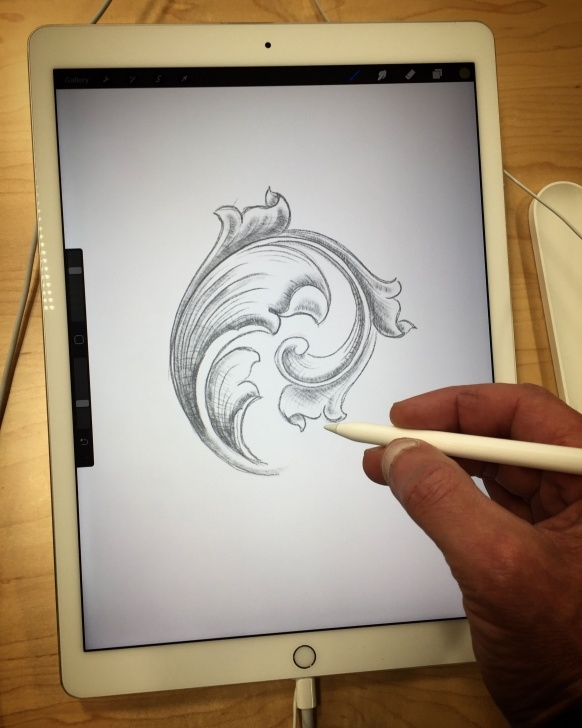 Best Apple Pencil Artwork Lessons My My Very First Ipad Pro Sketch With Apple Pencil And Procreate Pictures
