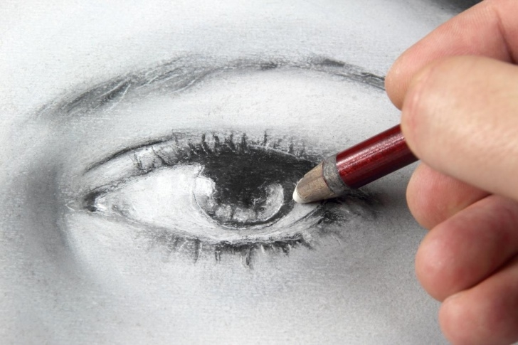 Best Best Pencil Shading Drawings Free The Best Drawing Pencils For Artists - Digital Arts Pic