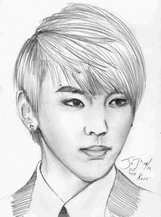 Best Boy Pencil Sketch Courses Images Of Boys Pencil Sketch Pictures