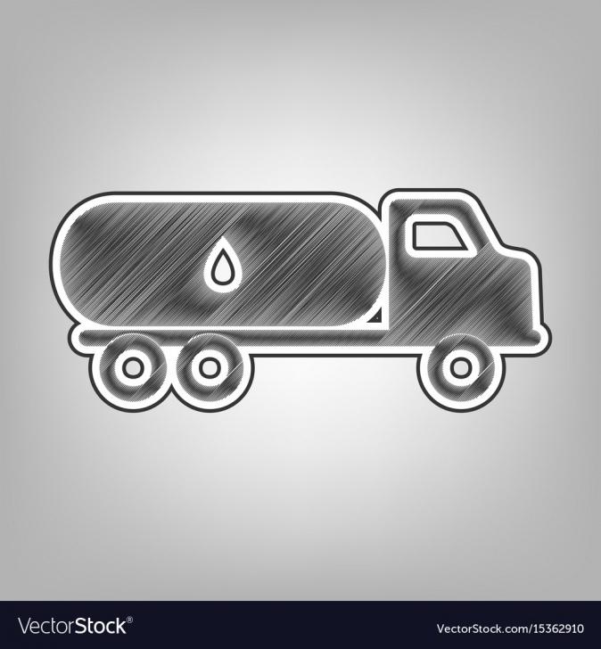 Best Car Pencil Sketch Tutorials Car Transports Oil Sign Pencil Sketch Pic