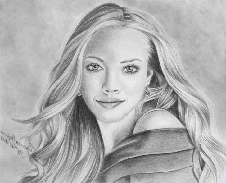 Best Famous Pencil Drawings for Beginners Pencil Drawings By Famous Artists | Drawing Work Image
