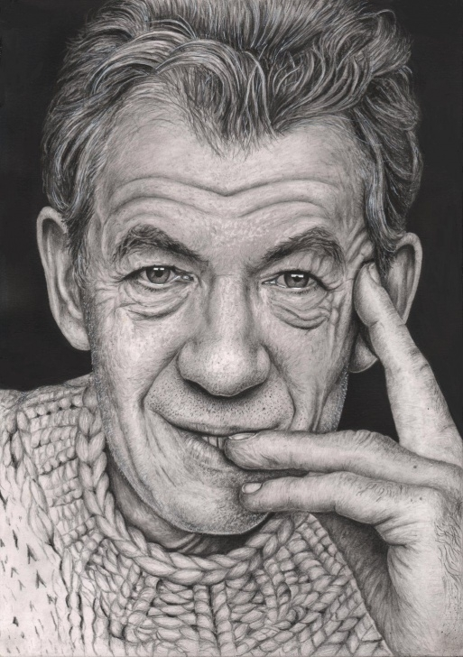 Famous Pencil Portrait Artists