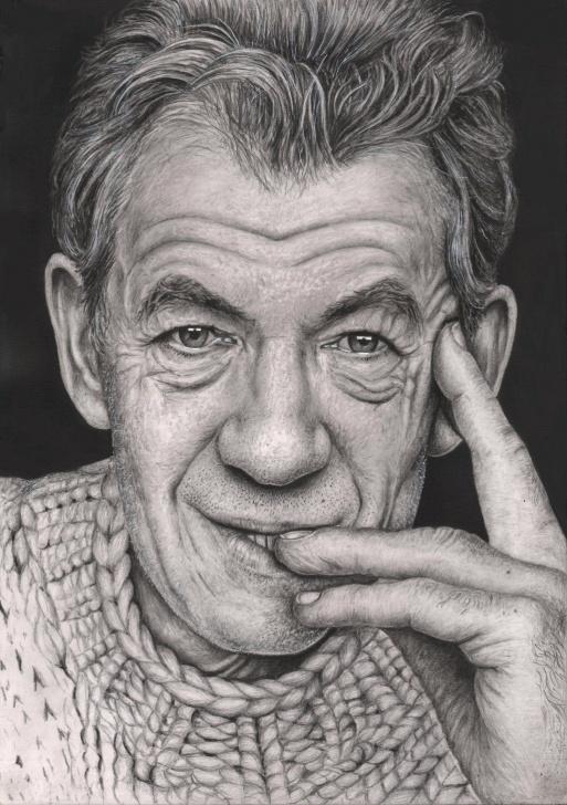 Best Famous Pencil Portrait Artists Ideas Dessin Traditionnel | Pencil Drawings | Famous Portrait Artists Photos