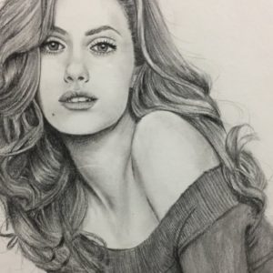 Best Girl Drawing Pencil Courses How To Draw A Realistic Girl With Pencil / 素描 Images