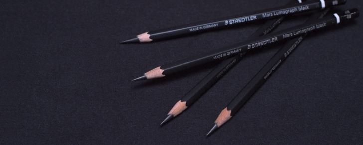 "Best Graphite Pencils Lightest To Darkest Techniques Going Dark"" With A New Kind Of Pencil – Vitruvian Fine Art Studio Picture"