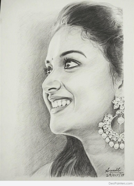 Best Great Pencil Drawings Ideas Pencil Sketch At Paintingvalley | Explore Collection Of Pencil Pic