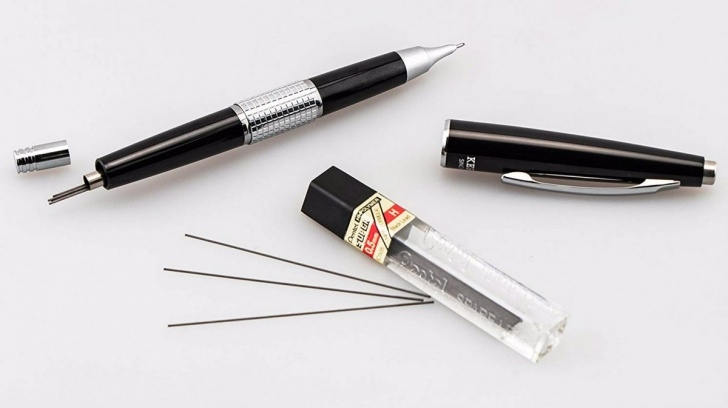 Best Mechanical Pencil Lead Differences Tutorial The Best Mechanical Pencils For Artists And Designers | Creative Bloq Images