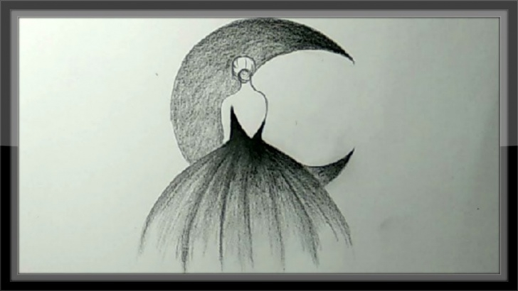 Best Nice Pencil Drawings Lessons Pencil Drawing A Beautiful Picture Step By Step Photo