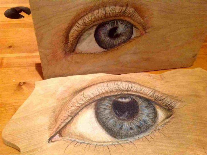 Best Pencil Drawing On Wood Courses Pencil Drawing On Wood - Gigantesdescalzos - Gigantesdescalzos Image