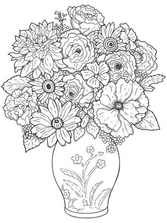 Best Pencil Sketch Of Flower Pot Tutorials Pencil Drawings Of Flowerpot Photos