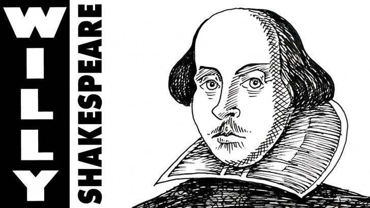 Best Pencil Sketch Of William Shakespeare Techniques How To Draw William Shakespeare Photos