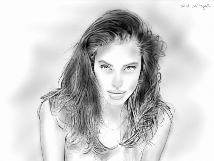 Best Pencil Sketch Online Step by Step Convert Photo To Pencil Sketch Online Free At Paintingvalley Pictures