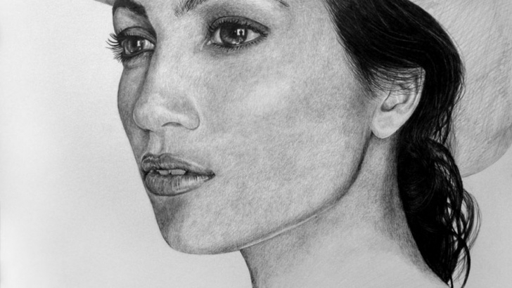Best Photorealistic Pencil Drawings Tutorials 12 Awesome Tutorials To Create Hyper Realistic Drawings - Tutorials Image