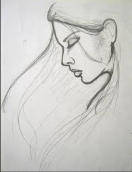 Best Simple Pencil Art Drawings Techniques for Beginners Pencil Sketches For Beginners At Paintingvalley   Explore Pic