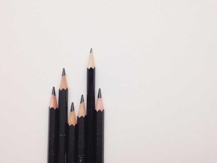 Types Of Graphite Pencils