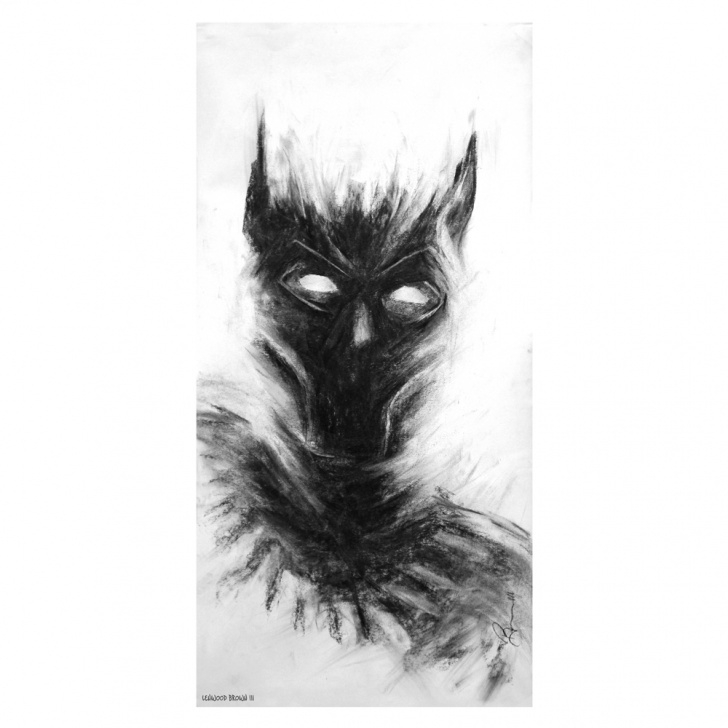 Excellent Black Charcoal Drawings Simple Charcoal Drawing At Paintingvalley | Explore Collection Of Photos