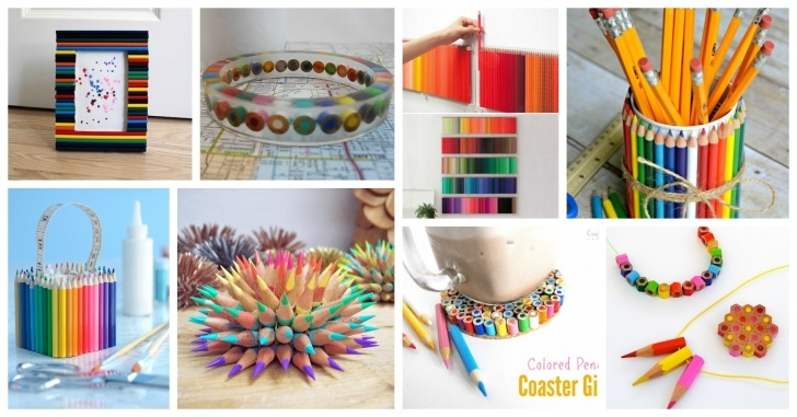 Excellent Colored Pencil Projects Lessons Diy Colored Pencil Projects Archives Pic