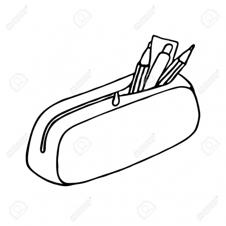 Excellent Drawing Of Pencil Box Step by Step Pencil Box Drawing At Paintingvalley   Explore Collection Of Images
