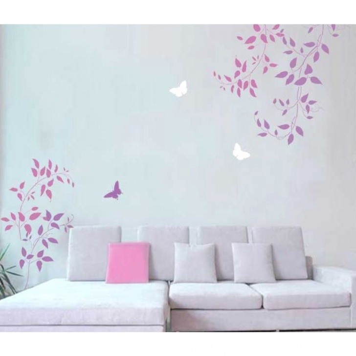 Excellent Easy Stencil Painting Tutorials Wall Painting Stencils, Stencil Designs For Easy Wall Decor. Stencils For  Walls Photo