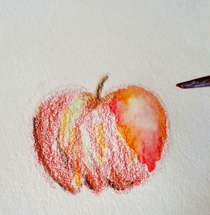 Excellent Easy Watercolor Pencil Drawings Courses 5 Watercolor Pencil Techniques For Beginners (That Pros Use Too Pics