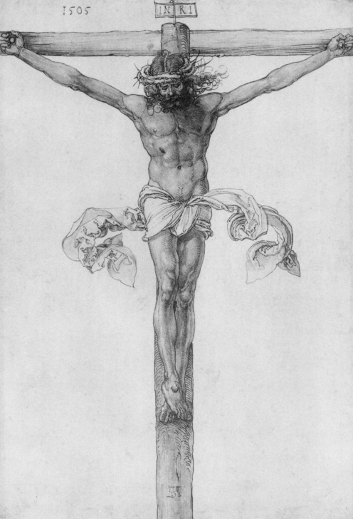 Excellent Pencil Drawings Of Jesus On The Cross Easy Sketches Of Jesus On The Cross At Paintingvalley | Explore Photos