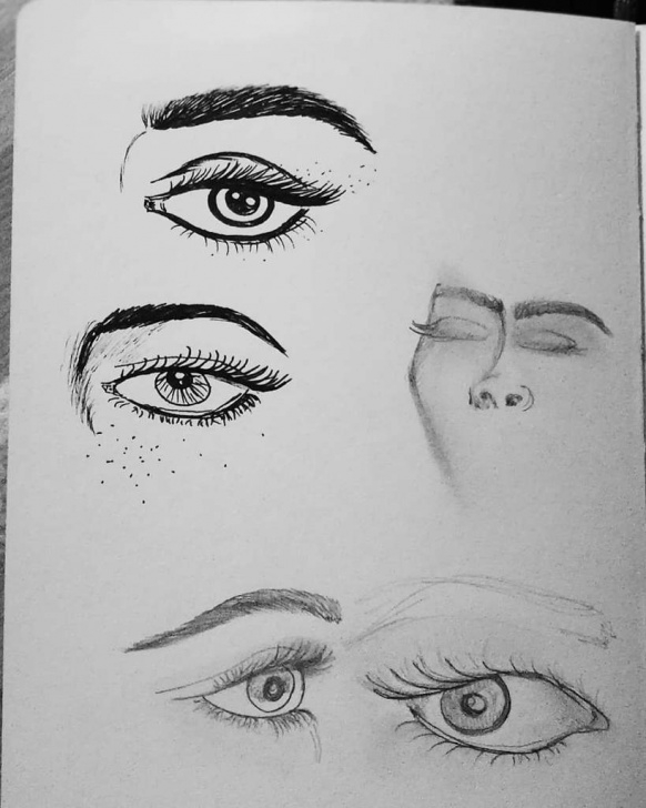 Excellent Small Pencil Sketches Step by Step Small Pencil Sketches | Art Amino Images