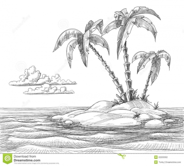 Fantastic Beach Pencil Drawing Techniques Ocean Landscape Pencil Drawings - Bing Images | Teardrop | Landscape Pic