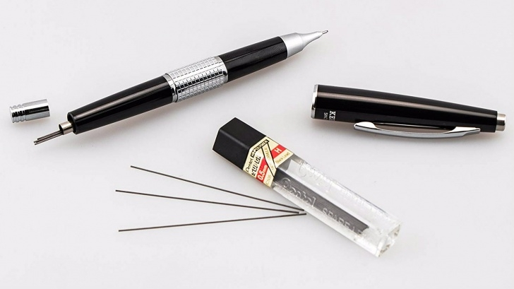Best Pencil Lead For Sketching