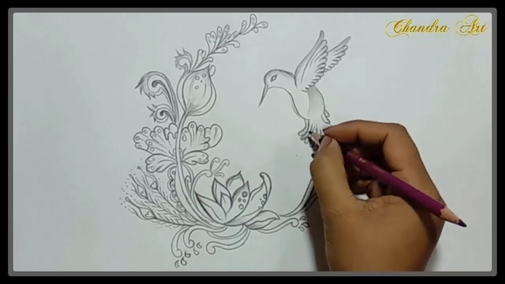 Fantastic Nice Pencil Drawings Techniques Cool Easy Drawings - Pencil Drawing A Beautiful Picture Photo