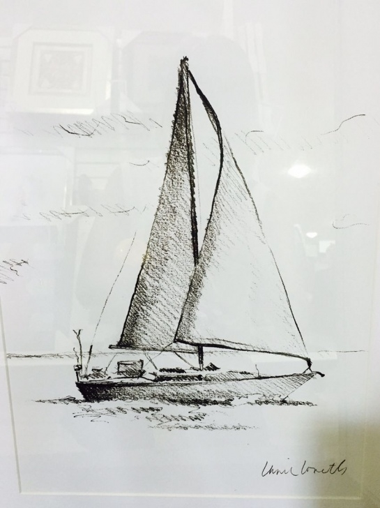 Fantastic Sailboat Pencil Drawing Lessons Planning For My Sailboat Tattoo | Ink In 2019 | Sailing Tattoo Pictures