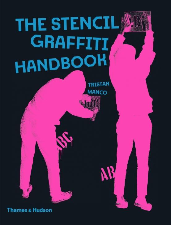 Fantastic Tristan Manco Stencil Graffiti Ideas Stencil Graffiti Handbook - Tristan Manco - Author, Curator And Designer Photos