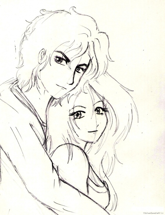 Fascinating Beautiful Pencil Drawings Of Love Simple Pencil Sketches Of Love At Paintingvalley   Explore Collection Photo