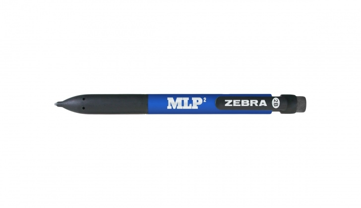 Fascinating Different Types Of Mechanical Pencil Lead Step by Step Mlp2 Square Lead Mechanical Pencil Blue - Square Mechanical Images