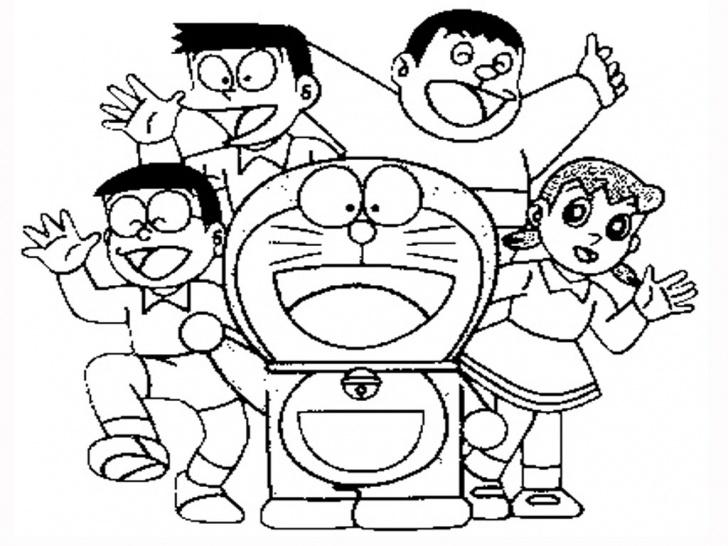 Fascinating Doraemon Pencil Sketch Ideas Doraemon Pencil Sketch And Doraemon Pencil Sketch Pencil Sketch Photo