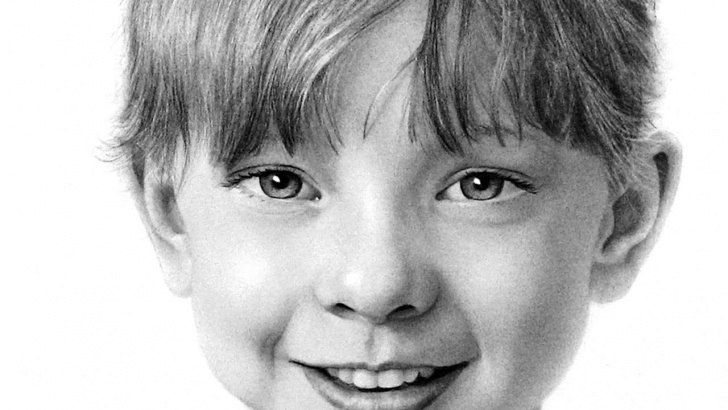Fascinating Human Portrait Drawing Free Portrait Drawing Tutorial Picture
