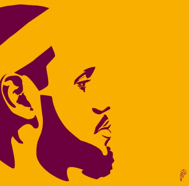 Fascinating Lebron James Stencil Art Ideas Lebron James #23 | The King | Lebron James Wallpapers, Nba Lebron Pics
