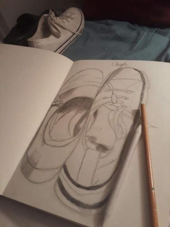 Fascinating New Pencil Sketch Easy New Pencil Sketch   Art Amino Pictures