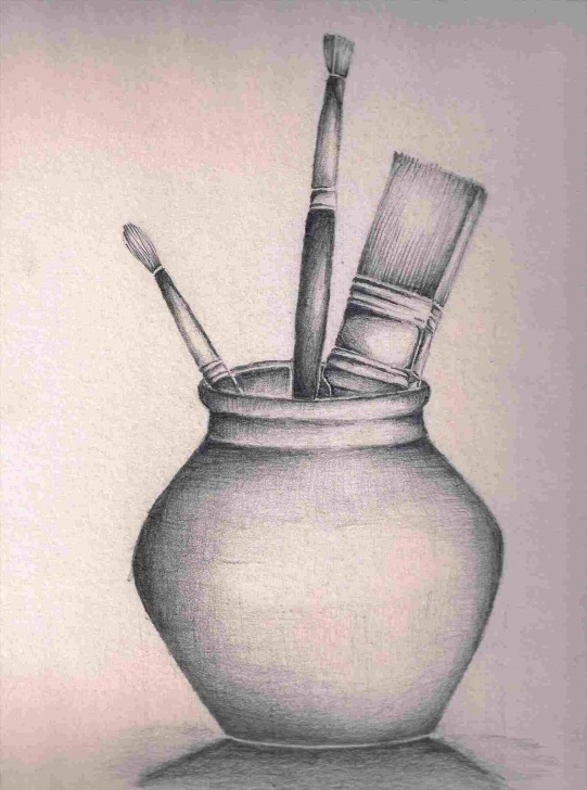 Fascinating Pencil Drawings Of Objects Techniques Search It In Rhpinterestcom Easy Pencil Drawings Of Simple Objects Pics