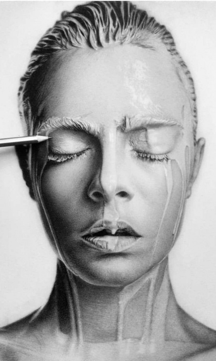 Fine Amazing Charcoal Drawings Tutorials 45+ Amazing Charcoal Drawings! How To Get Started Drawing With Picture