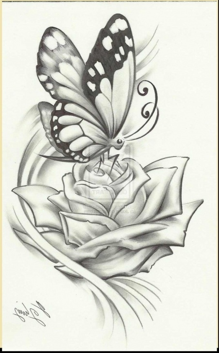 Fine Butterfly Pencil Sketch Tutorial Butterfly Pencil Sketch Drawing And Pencil Sketch Of A Butterfly Pics