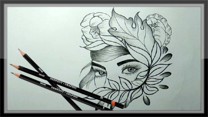 Cool Pencil Art