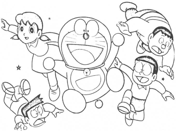Fine Doraemon Pencil Sketch Easy From Pencil Sketch Youtuberhyoutubecom Easy Drawing For Doraemon Images
